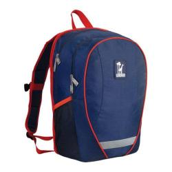Men's Wildkin Comfortpack Backpack Rip Stop Blue
