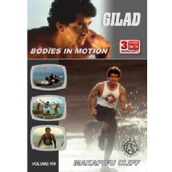 Gilad: Bodies in Motion: Makapu'u Cliff