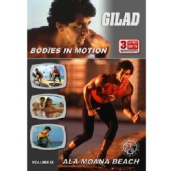 Gilad: Bodies in Motion: Ala Moana Beach