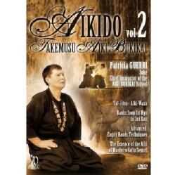 Aikido Takemusu Aiki Bukikai: Vol. 2 with Patricia Guerri