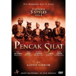 Pencak Silat: 5 Experts, 5 Styles: Vol. 1: Be a Great Warrior