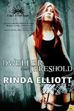 Dweller on the Threshold (Paperback)