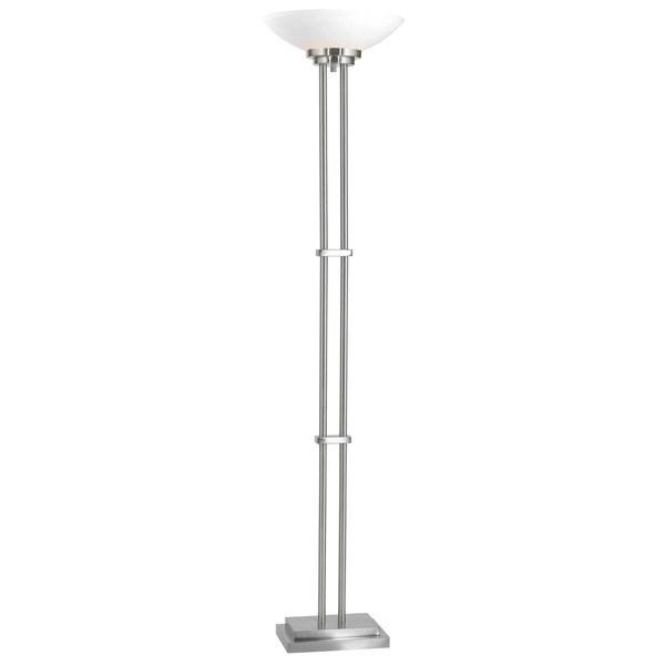 Thurston Torchiere Floor Lamp