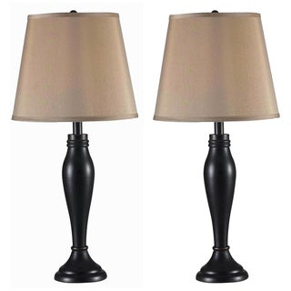 Boyd Table Lamps (Set of 2)