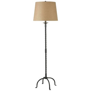 York Floor Lamp