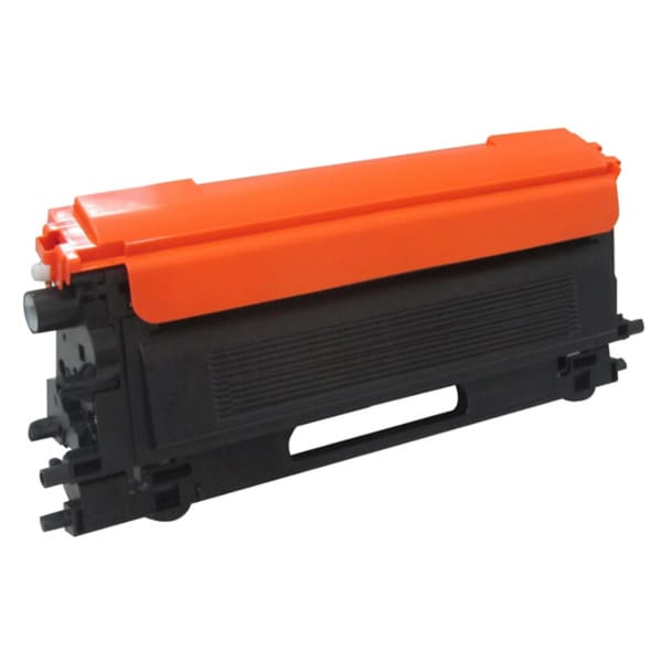 Brother TN115BK Compatible Black Toner Cartridge (Remanufactured)