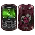 BasAcc I Heart Rock Case for RIM Blackberry Bold 9930/ 9900