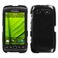 BasAcc Carbon Fiber Case for RIM Blackberry Torch 9850/ 9860
