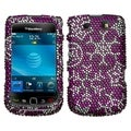 BasAcc Freeze Diamante Case for RIM Blackberry Torch 9800/ 9810 4G