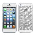 BasAcc T-clear Diamond Case for Apple iPhone 5