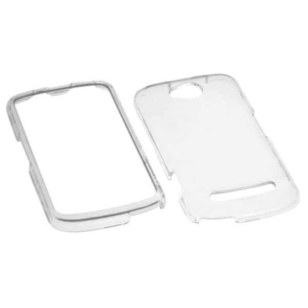 INSTEN T-clear Phone Case Cover for Coolpad 5860E Quattro 4G