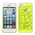 BasAcc T-Green Diamond Case for Apple iPhone 5