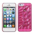 BasAcc T-Hot Pink Diamond Case for Apple iPhone 5