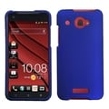 BasAcc Titanium Solid Dark Blue Case for HTC Droid DNA