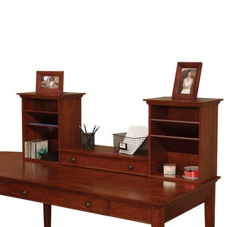 Hutch Desk Desks Overstock Shopping The Best Prices Online