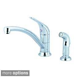 Pioneer Legacy Series Single-handle Kitchen Faucet