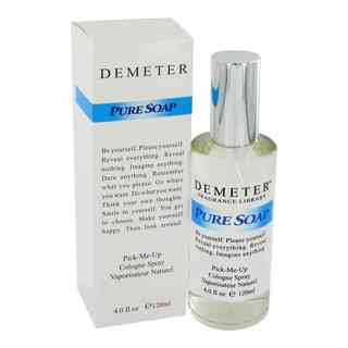 Demeter 'Pure Soap' Women's 4-ounce Cologne Spray