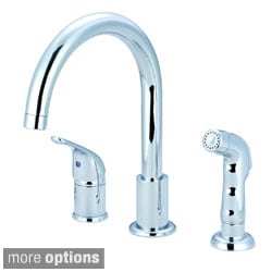 Pioneer Premiumi Series Single-handle Kitchen Faucet