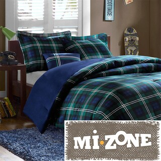 Mizone Cameron 3-piece Comforter Set
