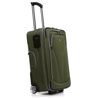 TravelPro Walkabout Lite 3 Collection 22-inch Expandable Rollaboard Carry On Upright