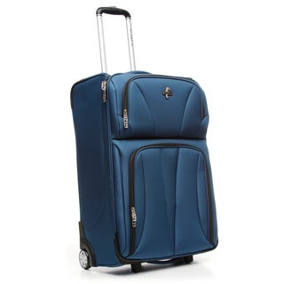 Atlantic Ultra Lite 25-inch Medium Upright Suitcase