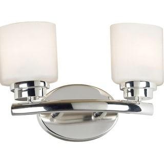 Bow 2-light Vanity