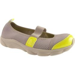 Women's Easy Spirit Renovate Light Taupe Multi Fabric