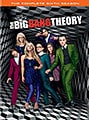 The Big Bang Theory: The Complete Sixth Season (DVD