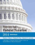 Prentice Hall's Federal Taxation 2014, Individuals (Hardcover)