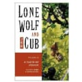 Lone Wolf and Cub: Taste of Poison (Paperback)