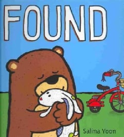 Found (Hardcover)