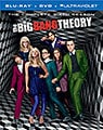 The Big Bang Theory: Season 6 (Blu-ray Disc)