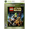 Xbox 360 - Lego Star Wars the Complete Saga