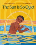 The Sun Is So Quiet (Paperback)