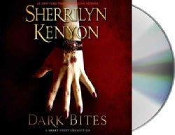 Dark Bites: A Short Story Collection (CD-Audio)