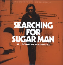 SEARCHING FOR SUGAR MAN - SOUNDTRACK