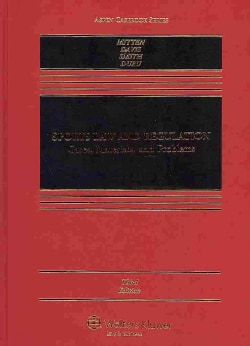 Sports Law and Regulation: Cases, Materials, and Problems (Hardcover)