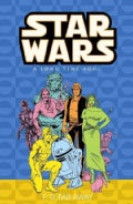 Star Wars a Long Time Ago: Far, Far Away (Paperback)