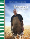 Farmers Then and Now (Hardcover)