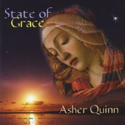 ASHER QUINN - STATE OF GRACE