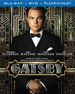The Great Gatsby (Blu-ray/DVD)
