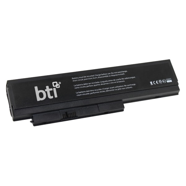 BTI Laptop Battery for Lenovo IBM ThinkPad X220 4291