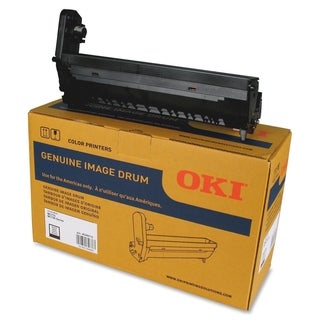 Oki Black Image Drum - 30,000 Pages5