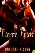 Fierce Pride (Paperback)