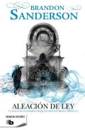 Aleacion de ley / The Alloy of Law (Paperback)
