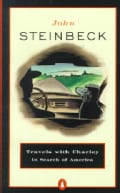 Travels With Charley: In Search of America (Paperback)