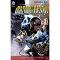 DC Universe Presents 3: Black Lightning and Blue Devil: The New 52! (Paperback)