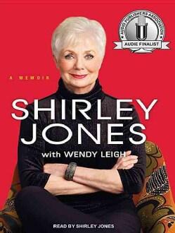 Shirley Jones: Library Edition (CD-Audio)