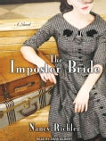 The Imposter Bride: Library Edition (CD-Audio)