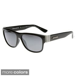 Pepper's Women's 'Parker' Polarized Retro Sunglasses